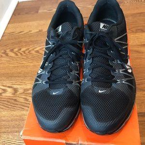 NIKE | men's shoes black size 11.5